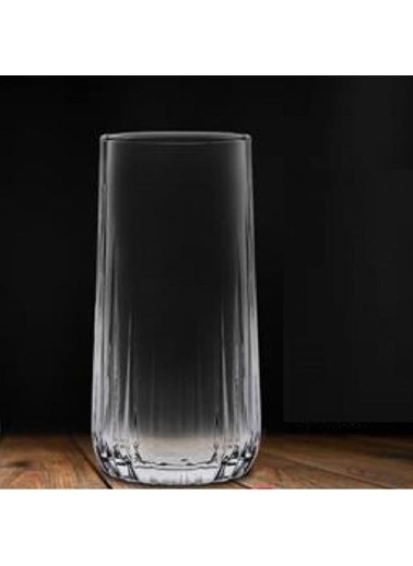 Paşabahçe Nova Su Meşrubat Bardak - 12 Li Su Meşrubat Bardağı 420695 Renkli